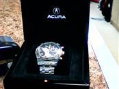 TOURNEAU Gent's Wristwatch ACURA